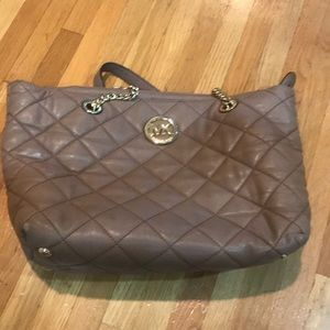 Michael Kors Bag: used